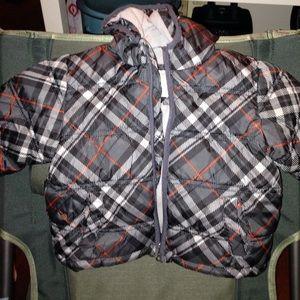winter jacket - 12 month
